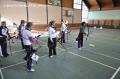 ženy - první souboj s SK Start Praha