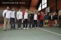 2. SK Start Praha a 3. TJ Sokol Kostelec na Hané